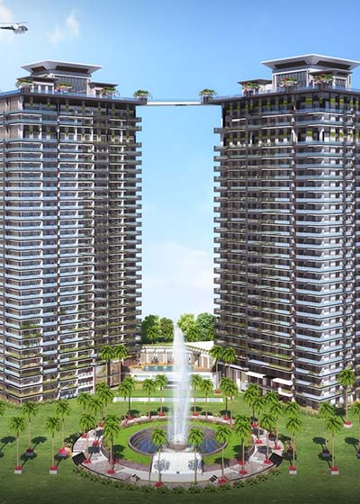 Bella Vista Gurgaon